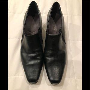 Women's Black Aerosoles Shoes